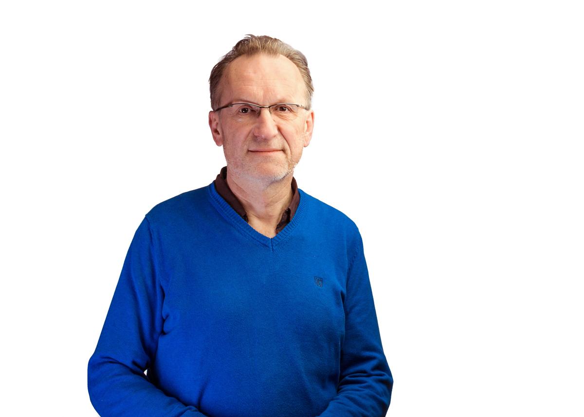 René van Astenrode