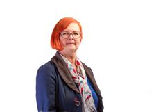 Yvonne de Laat